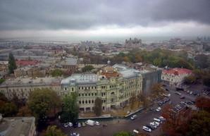 На этой неделе одесситы смогут увидеть фасад дома Руссова