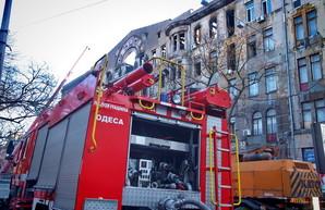 Одесское облуправление ГСЧС требует закрыть больницу на Черёмушках