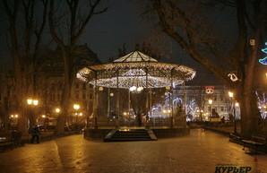 В Одессе пройдёт фестиваль «Рождество на Дерибасовской»