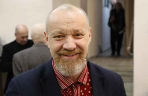 Георгий Делиев награждён орденом «За заслуги перед городом»
