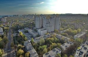 Суд вернул в собственность Одессы землю санатория имени Чувырина