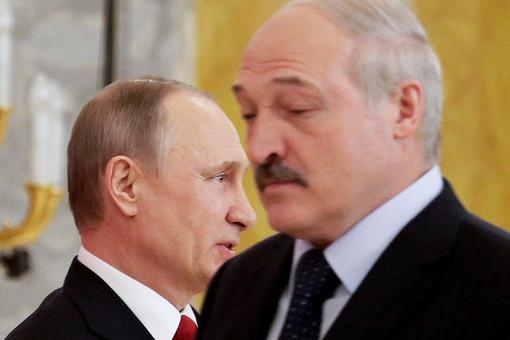Латвия поможет Беларуси в нефтяной конфронтации с Россией