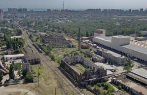 Одесские предприниматели решили выкупить заброшенный цех завода «Краян»