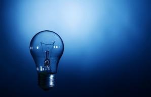 Плановые отключения электричества в Одессе 8 января