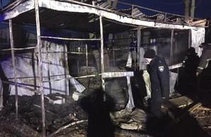 Шесть человек погибли в Одесской области из-за пожаров
