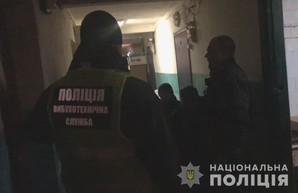 Одесские правоохранители арестовали виновника взрыва в общежитии на Черёмушках