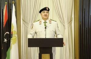 Война в Ливии продолжается: Халифа Хафтар отказался от перемирия