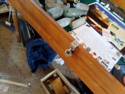 Одесский музей «Пороховая башня» подвергся ограблению