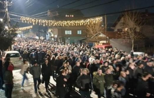 ГРУ инициирует на Балканах череду религиозных протестов