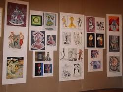 300 работ юных одесситов выставили в Музее западного и восточного искусства