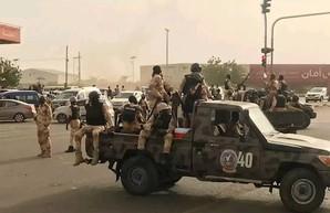 """В Судане произошел неудачный бунт подавленный не без участия ЧВК """"Вагнер"""""""