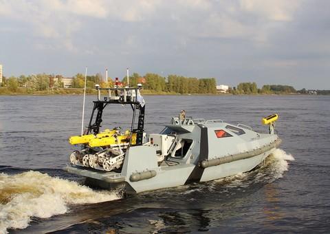 ВМСУ выбирают беспилотные катера, среди которых есть компания-производитель, нарушавшая санкции в отношении РФ