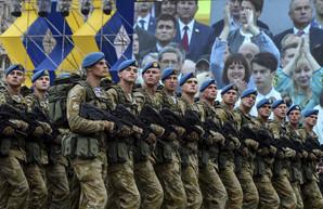 Армия Украины по мнению Global Firepоwer 29-я в мире