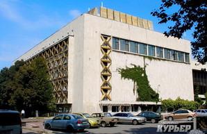 В одесском театре Музкомедии отменили скандальный спектакль