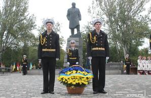 В среду одесситы отметят День Соборности Украины