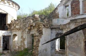 Реконструкция памятника архитектуры в Болграде обойдётся в 347 тысяч евро