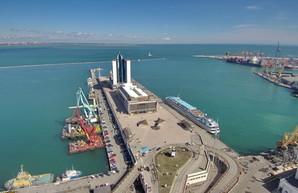 Бывшего начальника Одесского порта подозревают в злоупотреблениях на 21 миллион