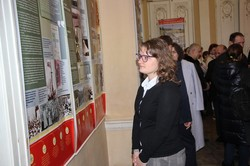 В Одессе открылась выставка «Украинская армия: 1917-1921»