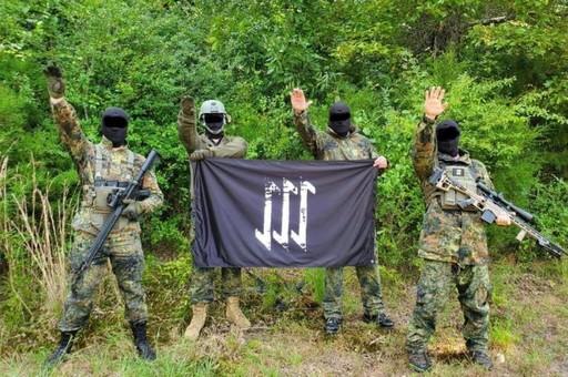 Международный нацизм и радикализм на службе Российской Федерации