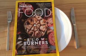 В National Geographic рассказали об особенностях одесской кухни