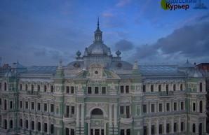Дом Руссова в Одессе превратят в бизнес-центр