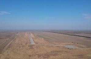Запустить аэропорта в Измаиле планируют в ближайшие три года