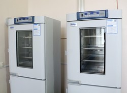 Еврейская больница получила современное медицинское оборудование