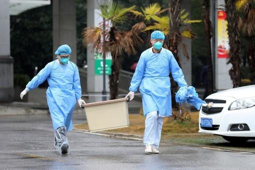 Какие меры предпринимают в одесском регионе для защиты от нового коронавируса