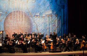 Ценителей классичекой музыки ожидает «Зимний променад в Одесской опере»