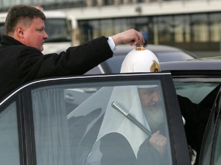 Автократичные ошибки патриарха Кирилла катализируют брожение внутри РПЦ