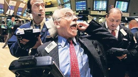 """Новая неделя под """"знаком"""" коронавируса стартовала с обвала на биржах и рынках"""