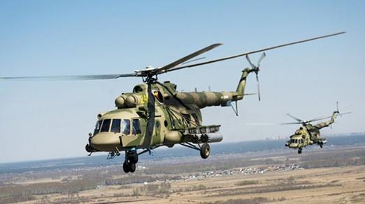 Некачественное обслуживание Россией вертолетов в Афганистане пытаются повесить на Украину