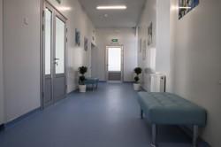 В Еврейской больнице после ремонта открыли отделение реанимации