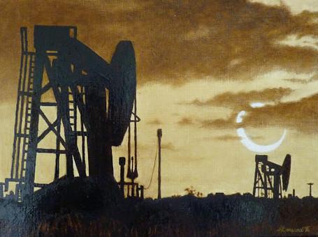 Коронавирус и Россия продолжили валить нефть