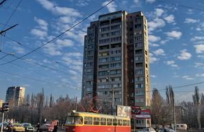 Проспект Небесной сотни в Одессе перекроют на три месяца