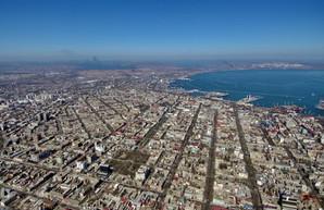 Непогода в Одесской области обесточила более 20 населённых пунктов и нарушила работу портов