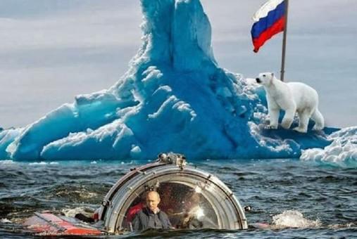 Арктические амбиции России снова дают сбой