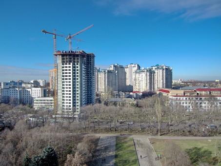 В районе Одесской пищевой академии построят общежитие и жилую высотку