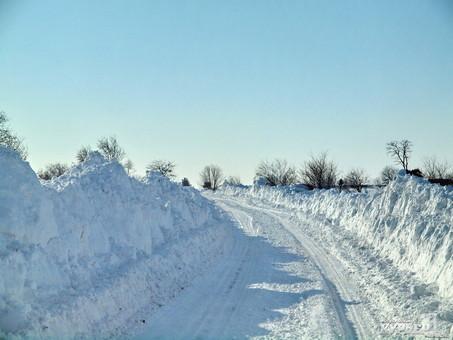 Последствия непогоды в Одесской области: обесточенные населённые пункты и перекрытые автодороги