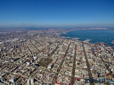В Одессе представили программу «Умный город»