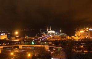 40 миллионов требуется для модернизации освещения в одесских дворах