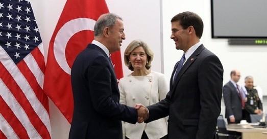США де-факто одобрили военные действия Турции на севере Сирии