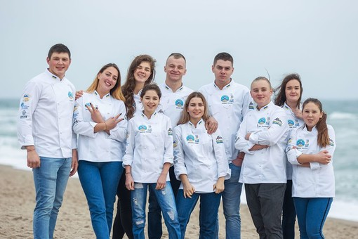 Одесские кулинары примут участие в международных соревнованиях в Германии
