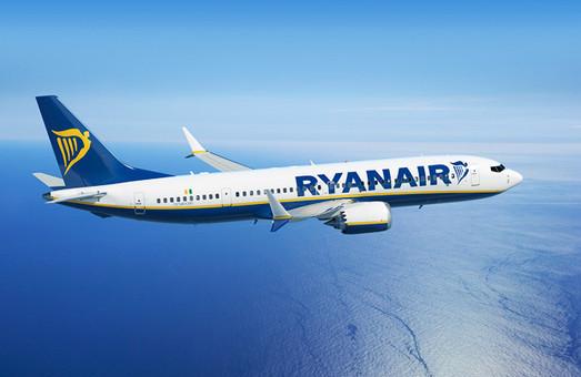 Ирландский лоукостер Ryanair устроил распродажу билетов