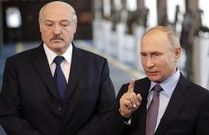 """Беларусь на пути большой """"русофобии"""""""
