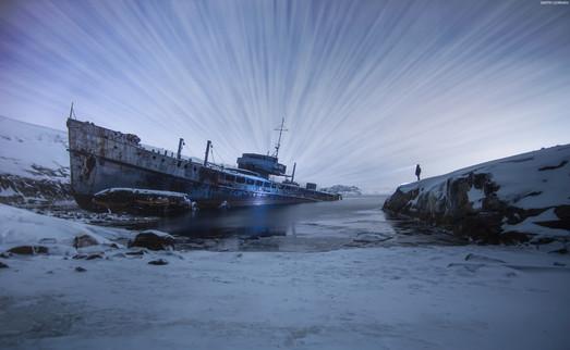 Флот России теряет флагманы в бесконечных ремонтах