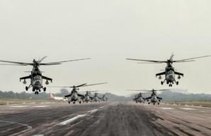 Планы пророссийского лобби в Бразилии перепродать Ми-35 в Ливию потерпели крах