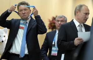 """В """"Газпроме"""" началась зачистка команды Миллера"""