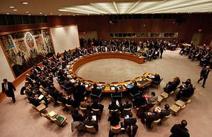 Россия в Совбезе ООН вновь потерпела фиаско