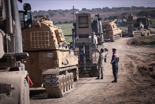 Турция не договорилась с Россией по Идлибу и ускорила темпы переброски армии в Сирию